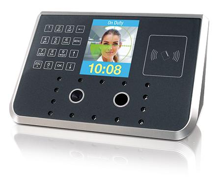 Biometric-Face-ID-Terminal