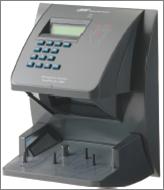 hand terminal biometric